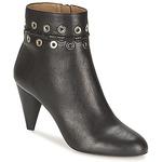 Low boots Sonia Rykiel MINI ŒILLETS